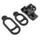 Serfas Handlebar Multi-Bracket black