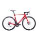 Wilier Cento10Pro Disc Ultdi2 Bike 2019 Red, Medium