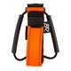 Backcontry Research Gristle Saddle Strap Blaze Orange, for Fat Tubes