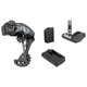 SRAM XX1 Eagle AXS Upgrade Kit Black, XX1, 12 Speed, Derailleur and Shifter Kit