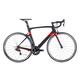 Wilier Cento1Air Ultegra Bike 2019 Black/Red, Large