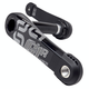 E* Thirteen LG1 Race Carbon Crank 175x73mm, No BB/Chainring, w/ Self Extractor