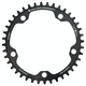 Wolf Tooth 130 Bcd Chainrings Black, 44T