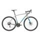 Niner RLT 9 2-Star Bike 2020 Force Grey/Skye Blue 62cm