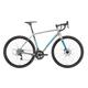 Niner RLT 9 3-Star Bike 2020 Force Grey/Skye Blue 62cm