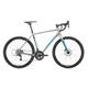 Niner RLT 9 3-Star 650b Bike 2020 Force Grey/Skye Blue 62cm