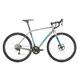 Niner RLT 9 4-Star Bike 2020 Force Grey/Skye Blue 62cm