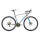 Niner RLT 9 5-Star Bike 2020 Forge Grey Skye Blue 62cm