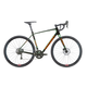 Niner RLT 9 RDO 2-Star Bike 2020 Olive Green/Orange 62cm