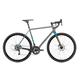 Niner RLT 9 Steel 3-Star Bike 2020 Forge Grey/Baja Blue 62cm