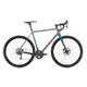 Niner RLT 9 Steel 4-Star Bike 2020 Forge Grey/Baja Blue 62cm