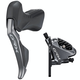 Shimano GRX ST-RX815 Disc Brake Rear, Right, 11 Speed