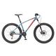 Jamis Komodo Sport 26+ Bike 2018 Winter Dusk 17