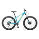 Jamis Eden Sport 26+ Bike 2018 Blue Lagoon 18