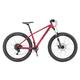 Jamis Eden Expert 26+ Bike 2018 Cranberry 18