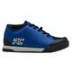 Ride Concepts Powerline Men's Shoes Size 13 in Charcoal/Orange