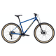 Marin Pine Mountain 1 Bike 2020 Gloss Navy Blue/Yellow/Orange X-Large