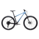 Marin Nail Trail 6 Bike 2020 Gloss Black/Bright Blue/Cyan/Black 29