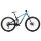 Marin Rift Zone 1 Bike 2020 Gloss Black/Bright Blue/Cyan/Black X-Large