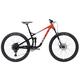 Marin Rift Zone 2 Bike 2020 Gloss Red/Charcoal/Black X-Large