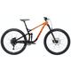 Marin Rift Zone 3 Bike 2020 Gloss Black/Roarange/Red X-Large