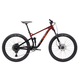 Marin Hawk Hill 2 Bike 2020 Gloss Crimson/Red/Black X-Large