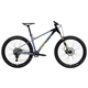 Marin San Quentin 2 Bike 2020 Gloss Ash Blue/Black/Hi-Vis Yellow X-Large