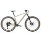 Marin Pine Mountain 2 Bike 2020 Gloss Sage Green/Teal/Orange/Brown X-large