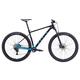 Marin Team Marin Bike 2020 Satin Black/Cyan X-Large