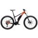 Marin Nail Trail E1 Bike 2020 Satin Black/Gloss Orange X-Large