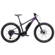 Marin Nail Trail E2 Bike 2020 Gloss Black/Satin Purple X-Large