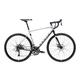 Marin Gestalt Bike 2020 Satin Silver/Gloss Black 60