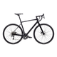 Marin Gestalt 2 Bike 2020 Gloss Black/Satin Black 60
