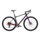 Marin Gestalt X11 Bike 2020 Satin Black/Gloss Purple to Red Fade 60