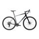 Marin Headlands 1 Bike 2020 Gloss Charcoal/Black/Cyan 60