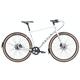 Marin Muirwoods RC bike 2020 Gloss Silver/Black X-Large