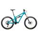 Yeti SB165 Turq T1 Bike 2020 Turquoise, X-Large