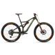 Orbea Rallon M-Ltd Bike 2020 Green Orange X-Large