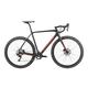 Orbea Terra M30-D 1X Bike 2020 Black Red Small
