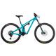 Yeti SB130 Carbon Lunch Ride Bike 2020 Turquoise, X-Large
