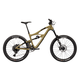 Ibis Mojo HD5 NX Eagle Bike 2020 Brown Pow, X-Large