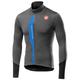 Castelli Trasparente V Jersey Men's Size Extra Large in Light Steel Blue
