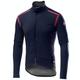 Castelli Perfetto RoS Convertible Jacket Men's Size XXX Large in Light Black