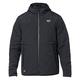 Fox Skyline Jacket Men's Size Medium in Black