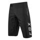 Fox Defend Pro Water Short Men's Size 40 in Black