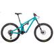 Yeti SB140 Carbon C1 Bike 2020 Turquoise, X-Large
