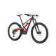 Marin Wolf Ridge Pro Bike 2019 Carbon/Orange, Medium