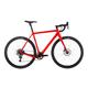 Ibis Hakka MX Rival 700c Bike Fireball 61