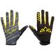 TASCO Euphoria Double Digits MTB Gloves Men's Size XX Large in Grey/Black