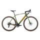 Look 765 Gravel RS Force 1X Bike Matte Green, XL